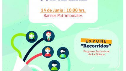 Imagen de 4° Laboratorio Juvenil de Reflexión y Participación Ciudadana