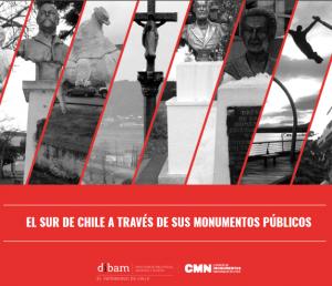 Imagen de El Sur de Chile a través de sus Monumentos Públicos