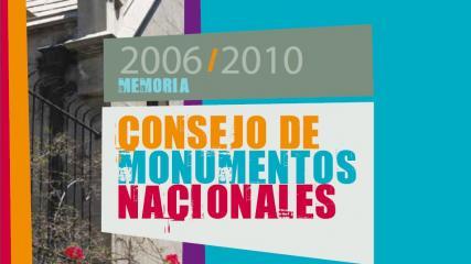 Imagen de Memoria CMN 2006 - 2010