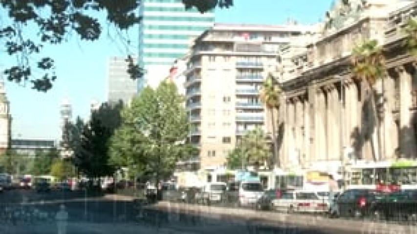 Imagen de Alameda esq. Mac Iver, Santiago