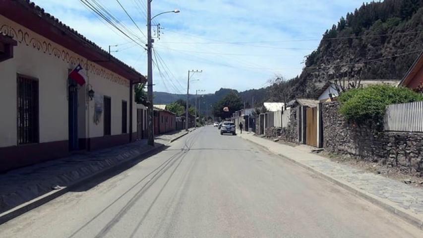 Imagen de Cobquecura