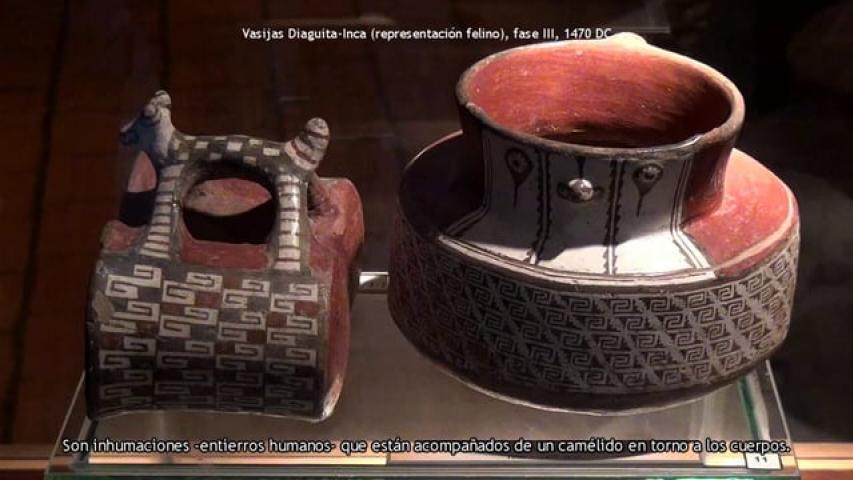 Imagen de  Arqueología Urbana: La Serena