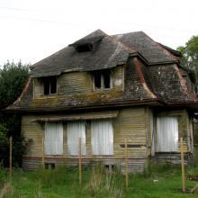 Imagen del monumento Casa del Fundo El Llolly