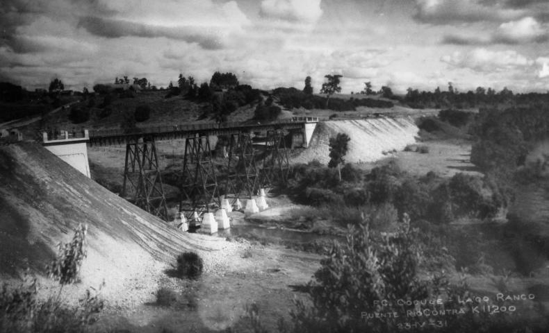 Imagen del monumento Puente Contra N°1