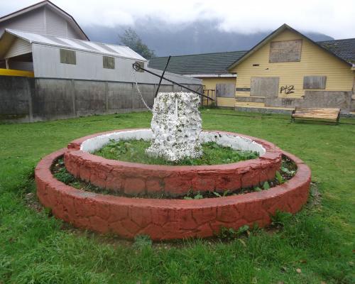 Imagen del monumento Puerto