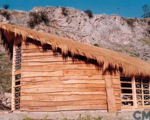 Imagen del monumento El Cerro Blanco