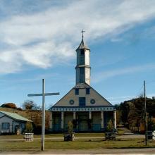 Imagen del monumento Iglesia de Chelín